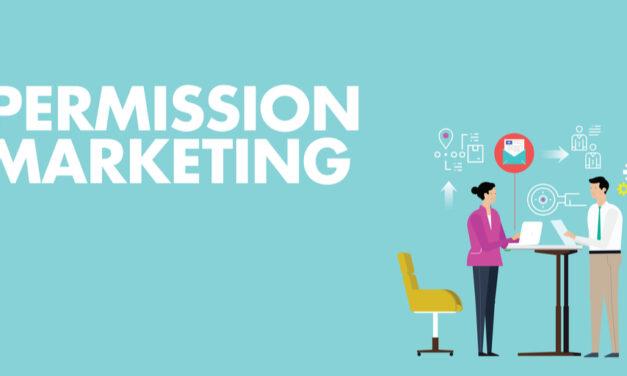Interview med Seth Godin om Permission Marketing