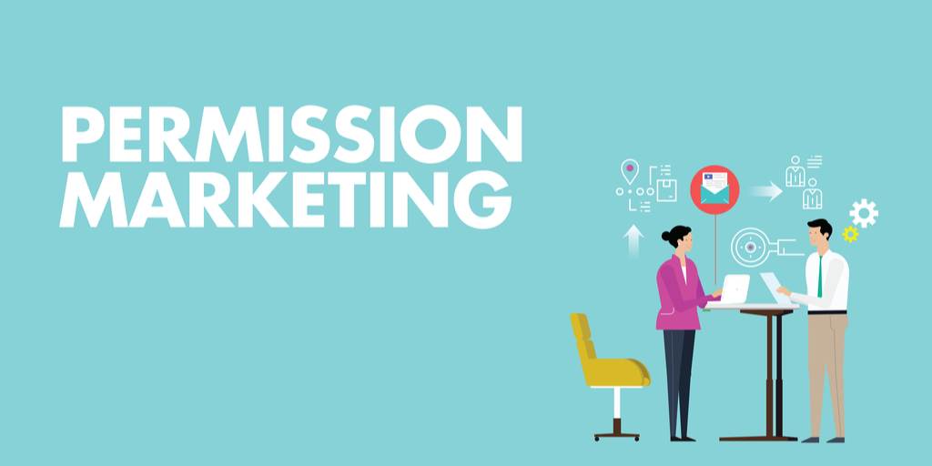 Interview med Seth Godin om Permission Marketing