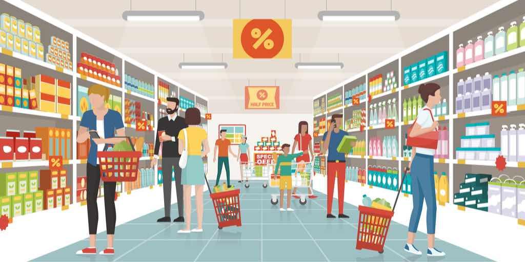 Kære forbruger: Du er dum, uansvarlig og overbrugende