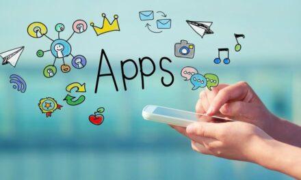 Verdens bedste apps til smartphone og tablets