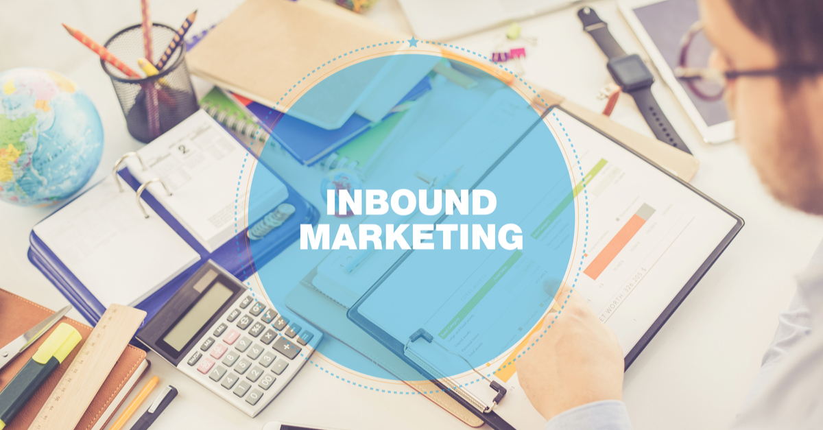 Infographic: Creating an inbound website for 2014