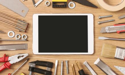 Use the whole enchilada of digital tools