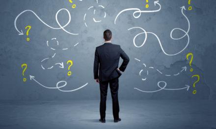 Der følger en række overvejelser med brugen af Design Thinking
