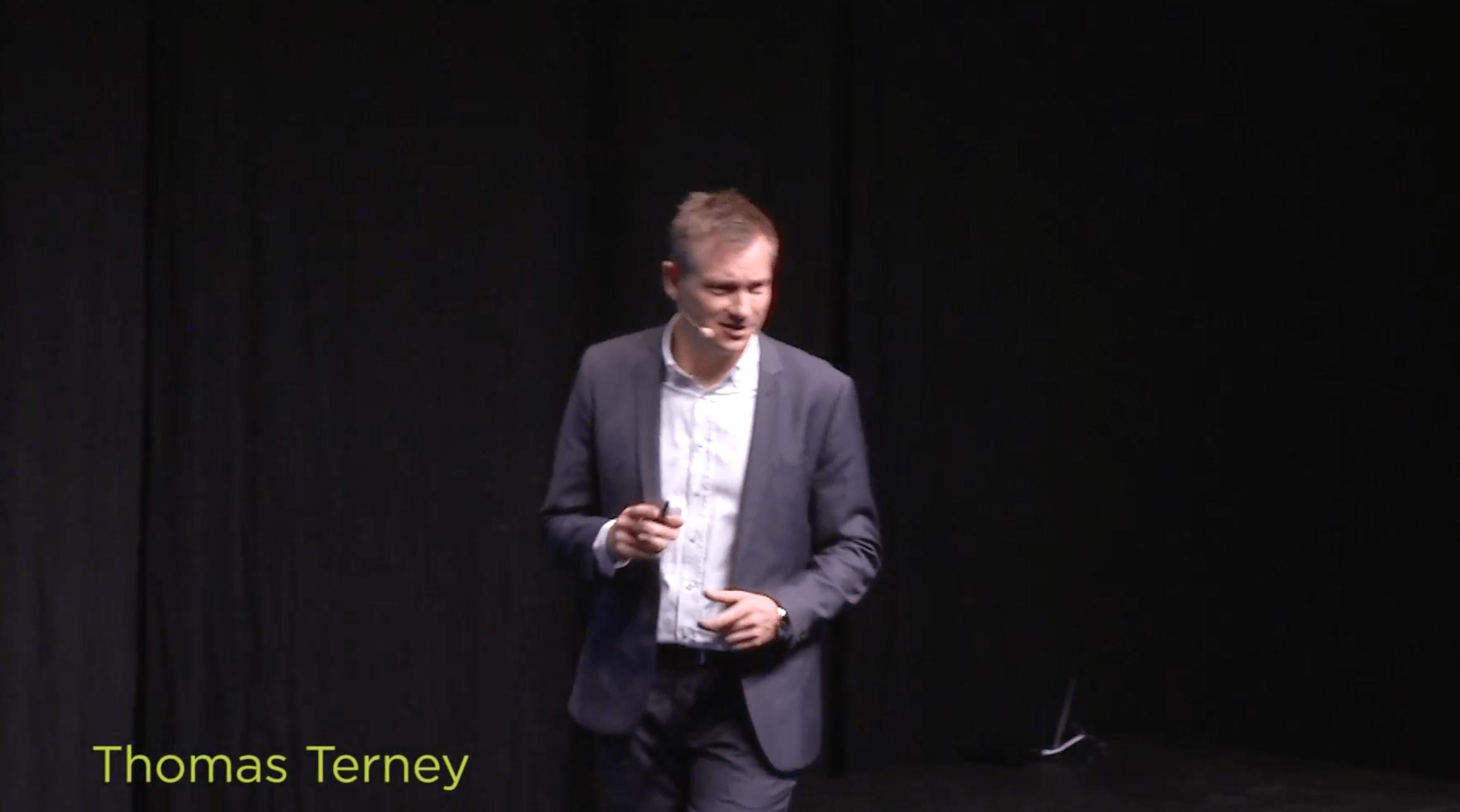 Thomas Terney: Naar computere bliver smarte