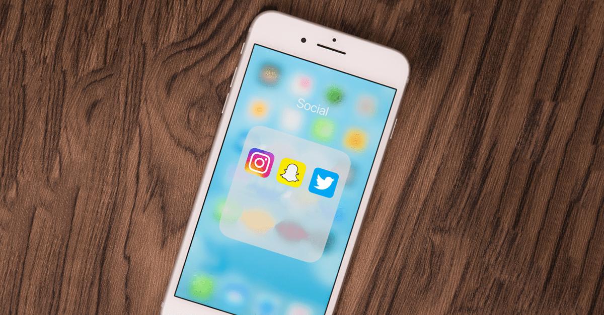 Drop Facebook – her er styrken ved de andre sociale medier