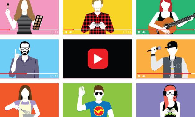 En guide til jagten på bloggere og youtubere til dit brand