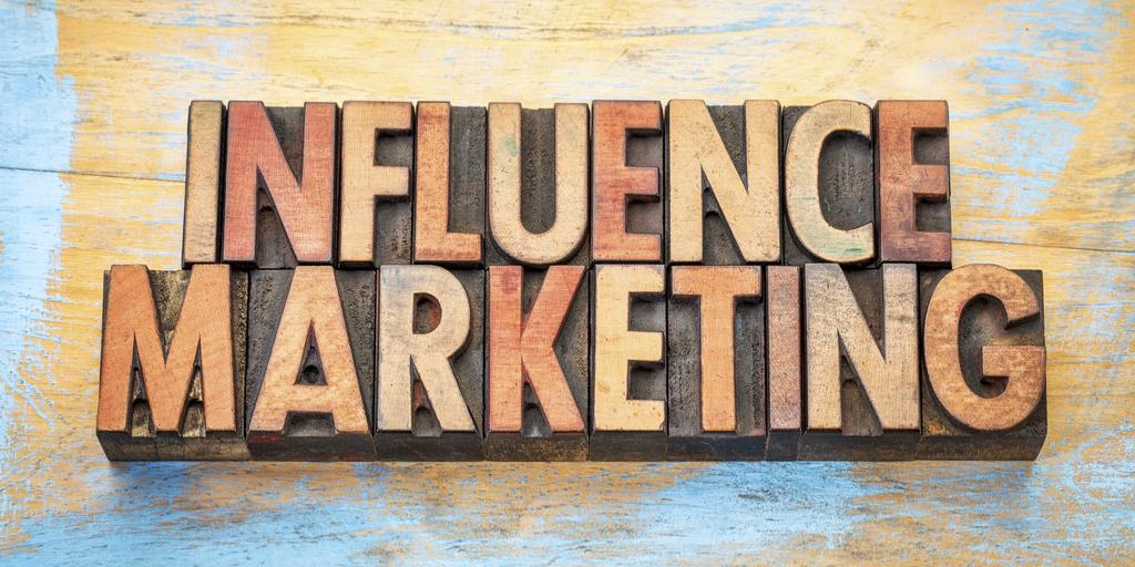 Influencer Marketing er mere end betalte indlæg