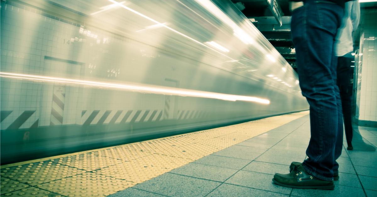 Den digitale revolution – venter din virksomhed på perronen?