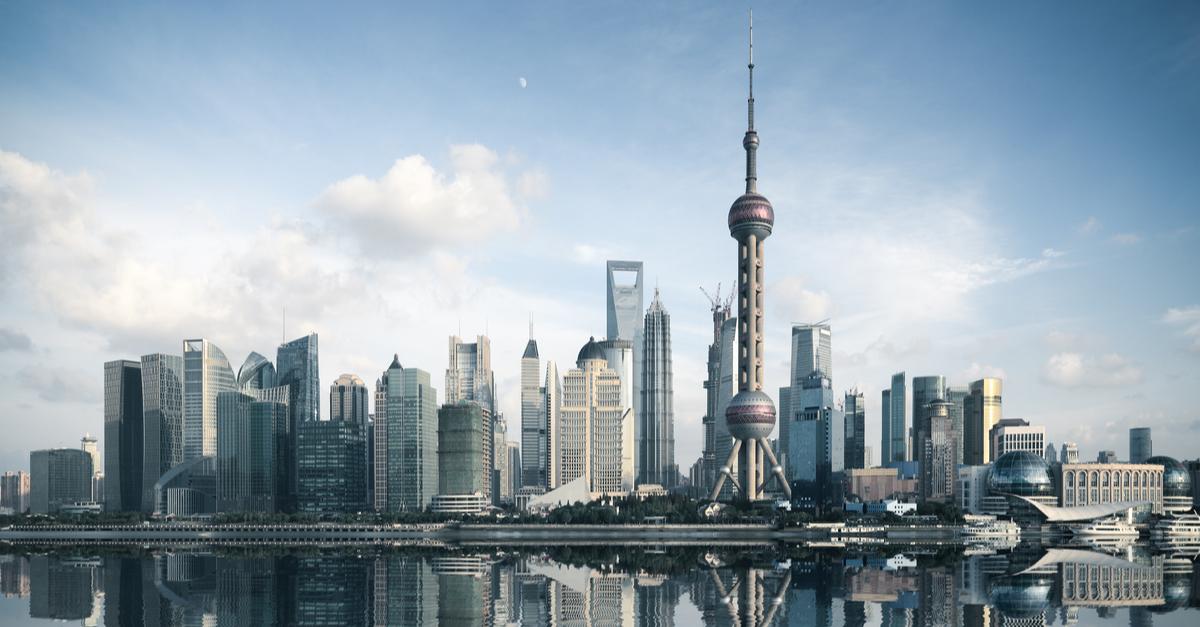 Det kinesiske marked og det offentlige har noget til fælles