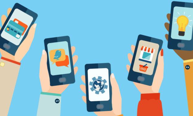 Hvordan ser Mobile Marketing ud i 2017?