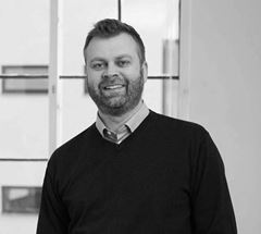 Jesper Elmgren Korskjær