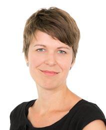 Katrine Rau