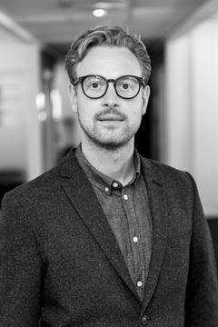 Lasse Clarke Storgaard