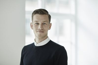 Mads Keilberg Johansen