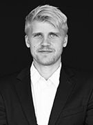 Mads Stolberg-Larsen