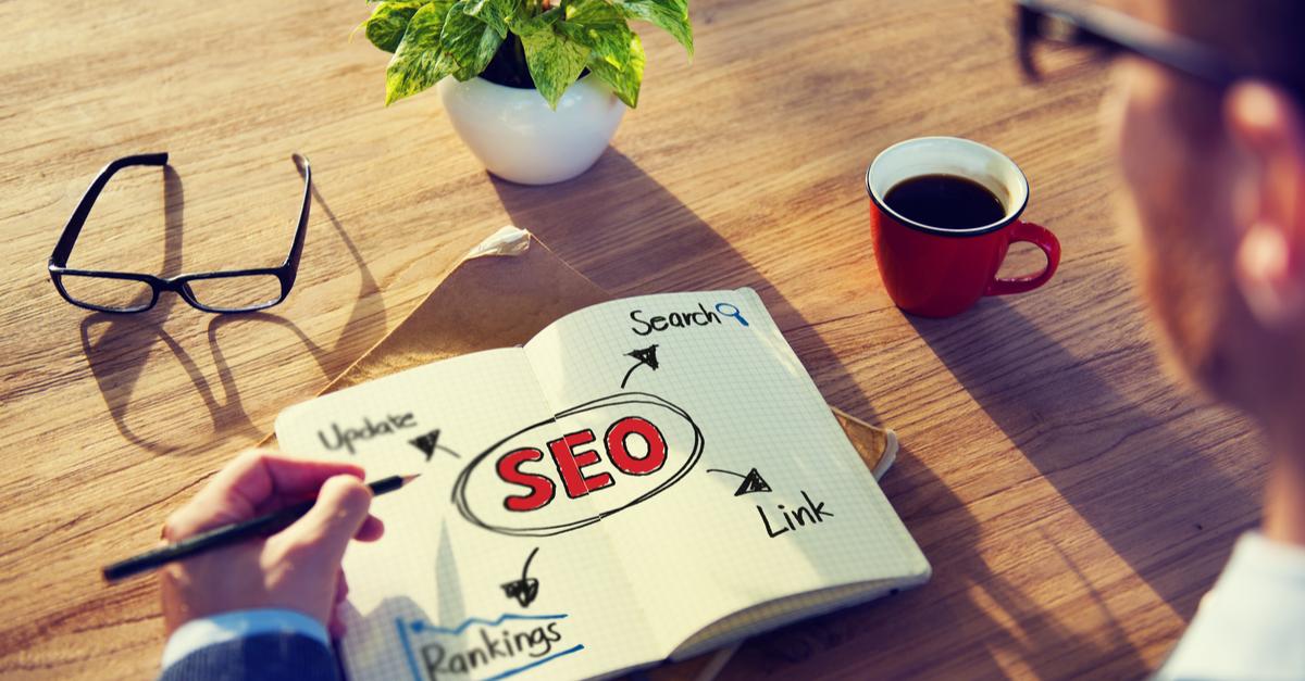 Er du sikker på søgeord i content strategien?