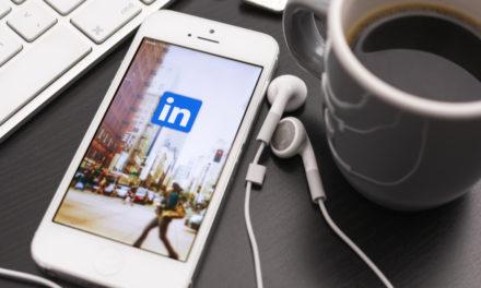 Derfor er LinkedIn ikke spild af tid for B2B virksomheder
