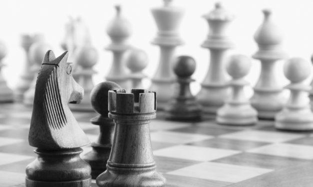 3 faser til at opnå en perfekt content marketing-strategi