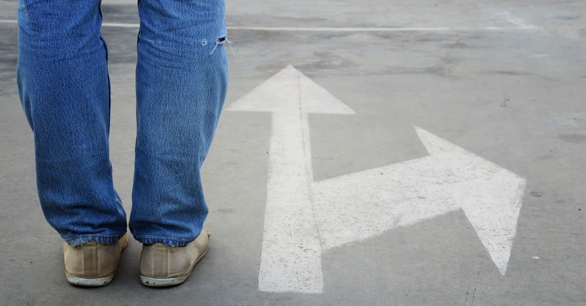 Genvejen du ikke kan undvære
