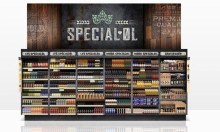 Carlsberg specialøl – Optimering af kategori