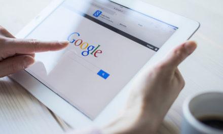 Plej dit brand i Google