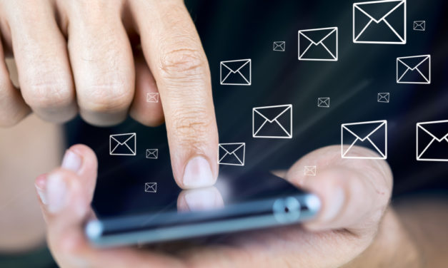 5 Reasons Why You Need A Mobile Marketing Strategy