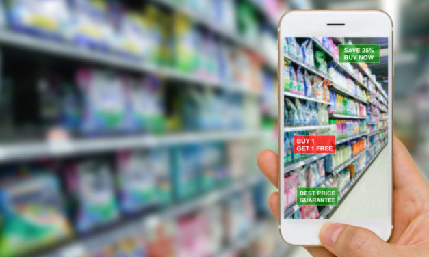 Bridging mobile and retail buying experiences will repave the path-to-purchase