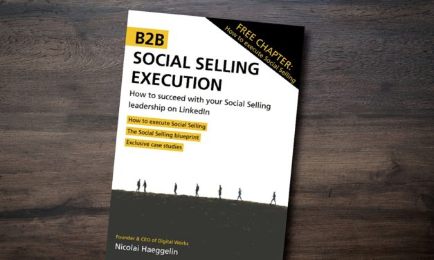 B2B Social Selling Execution