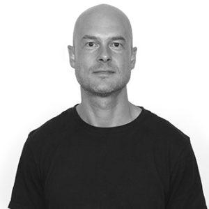 Morten Eskildsen