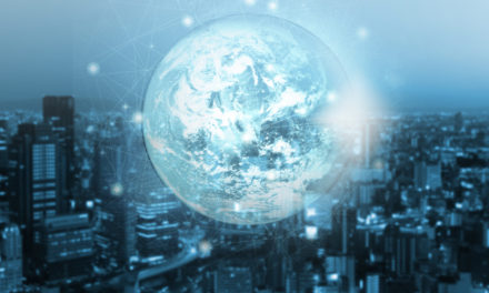 Offentlig transformation og Blockchain teknologi