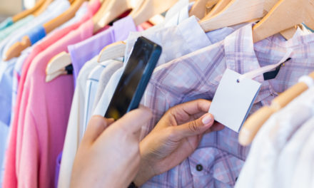 Technology is key to giving consumers a richer shopping experience
