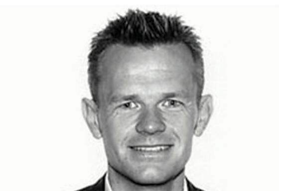 Lars Hedegaard Pedersen