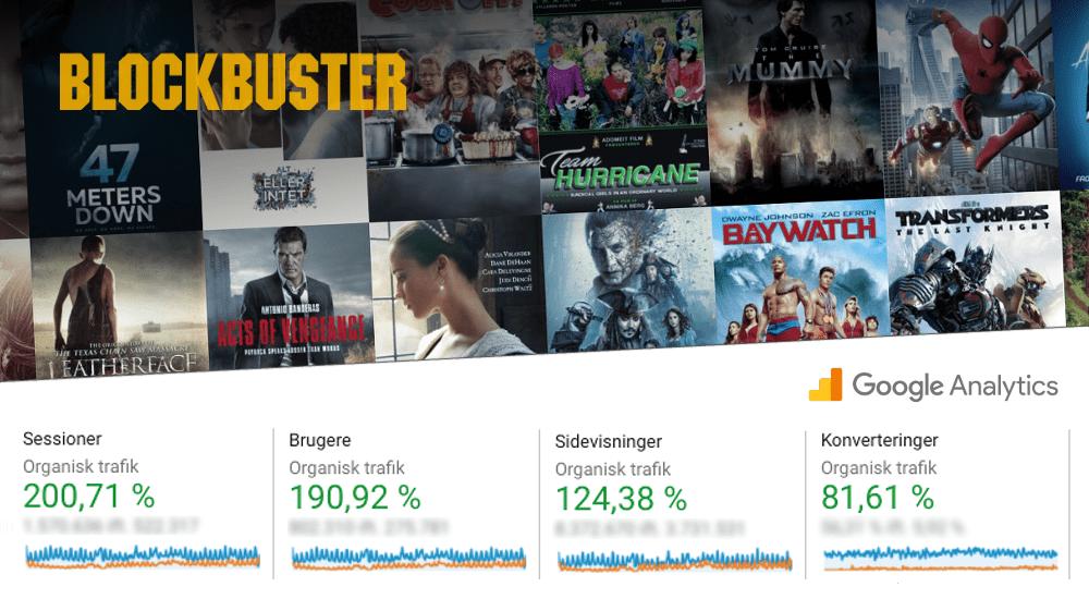 Blockbuster: Ny streamingtjeneste tager kampen op mod de store