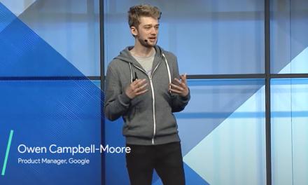 Googles Product Manager om UX der rammer plet
