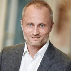 Bernt Elkjær Pedersen