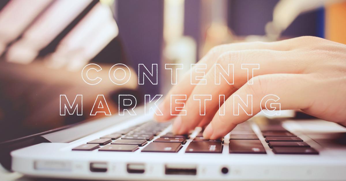 Content Recycling: Sådan får du mere tid til content marketing