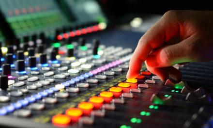 Ranum Lydstudio