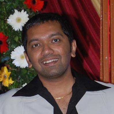 Rohan Ayyar