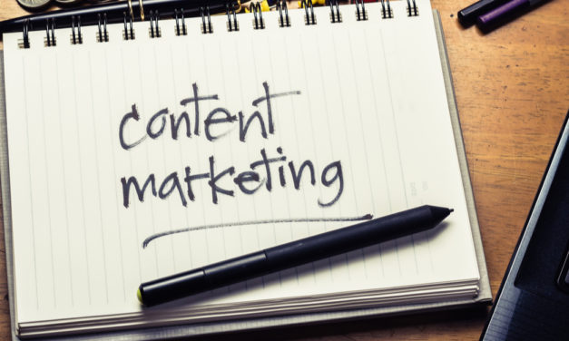 Content Marketing: Stop talking about yourself