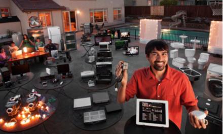 Big Data – klodens nervesystem