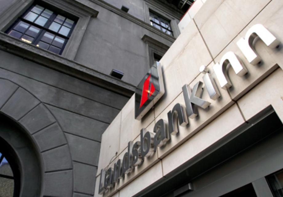 Big Data gør islandsk bank nemmere og sikrere