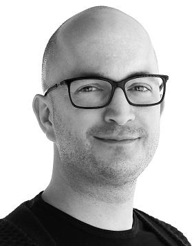 Jesper Moesgaard