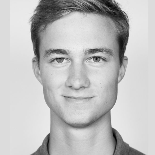 Rasmus Vestergaard Petersen