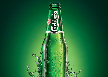 Strategien bag Carlsbergs nye look