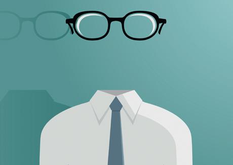 Visuel identitet er ingenting uden implementering