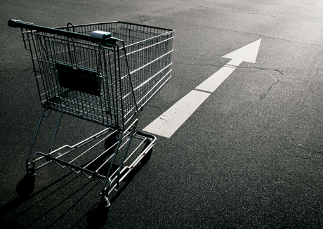 Kunsten at forstå shopperens tankegang