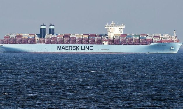 How Maersk ensures optimal value of global Social Media Marketing