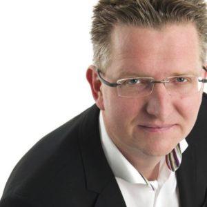 Jakob Rossing