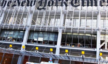 Eksklusivt i MARKET: NY Times fortæller, hvordan de opfandt og fik succes med Native Advertising