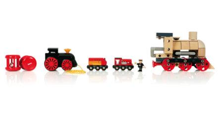 Bæredygtig legetøj, bæredygtig brandstrategi